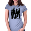 music classic Womens Fitted T-Shirt