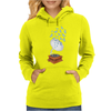 MUSIC - flying butterflies Womens Hoodie