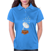 MUSIC - flying butterflies Womens Polo