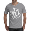 Music Notes Mens T-Shirt