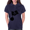 Music Pirate Womens Polo