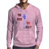 music style the head and the heart Mens Hoodie