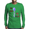 music style the head and the heart Mens Long Sleeve T-Shirt