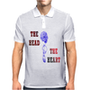 music style the head and the heart Mens Polo