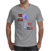 music style the head and the heart Mens T-Shirt