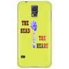 music style the head and the heart Phone Case