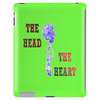 music style the head and the heart Tablet