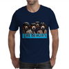 musical dog Mens T-Shirt