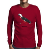 Musical Mens Long Sleeve T-Shirt