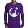 MUSLIM ISLAM MOSQUE Mens Long Sleeve T-Shirt