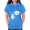 Must Kill All Humans Womens Polo