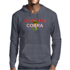 Mustang Cobra Muscle Car Mens Hoodie