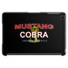 Mustang Cobra Muscle Car Tablet