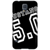 Mustang Five Point Zero Phone Case