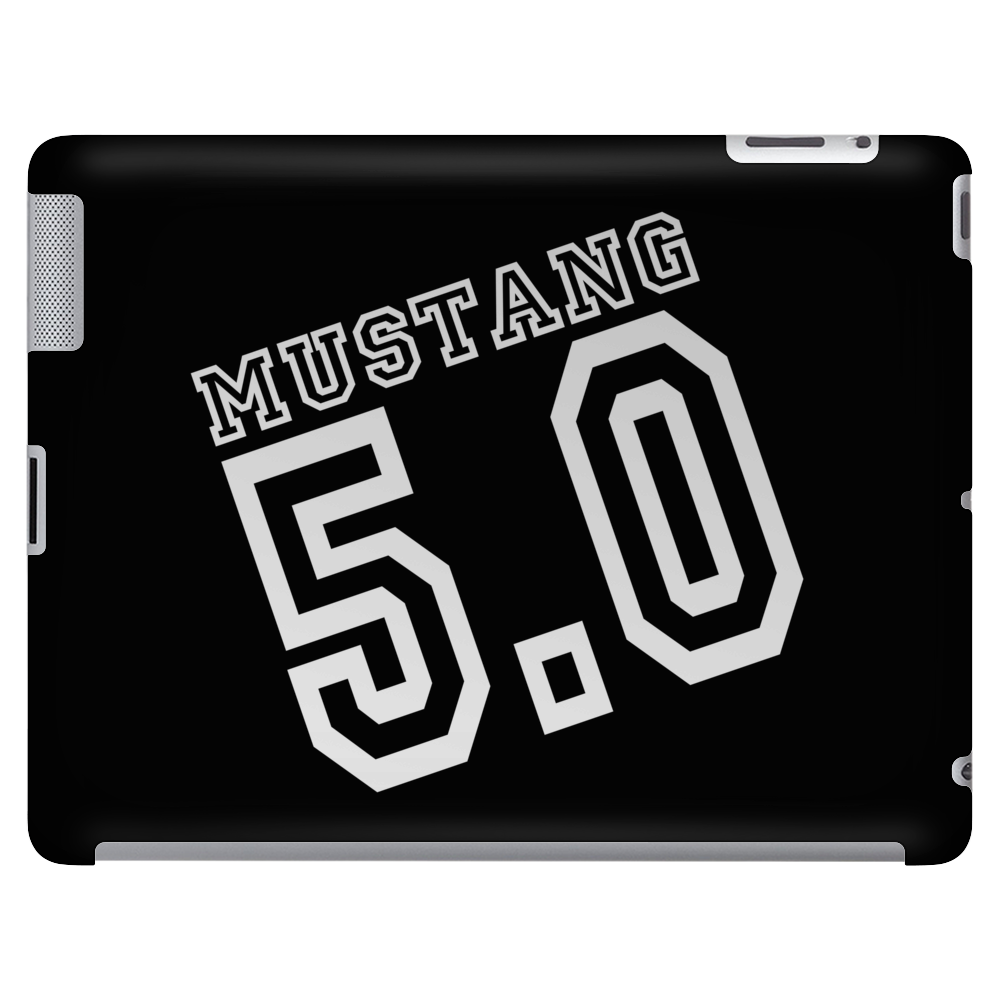 Mustang Five Point Zero Tablet