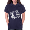 Mustang Five Point Zero Womens Polo