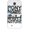 Mustang GT350R Phone Case