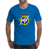 Mv Agusta Style Motorcycle Mens T-Shirt