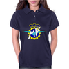 Mv Agusta Style Motorcycle Womens Polo