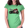 MV Womens Fitted T-Shirt