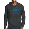 My Boys Can Swim Mens Hoodie