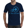 My Boys Can Swim Mens T-Shirt