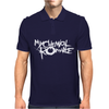 My Chemical Romance Mens Polo