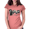 My Chemical Romance Womens Fitted T-Shirt