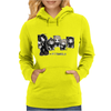 My Chemical Romance Womens Hoodie