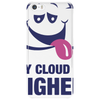 My Cloud Is Higher Than Yours Phone Case