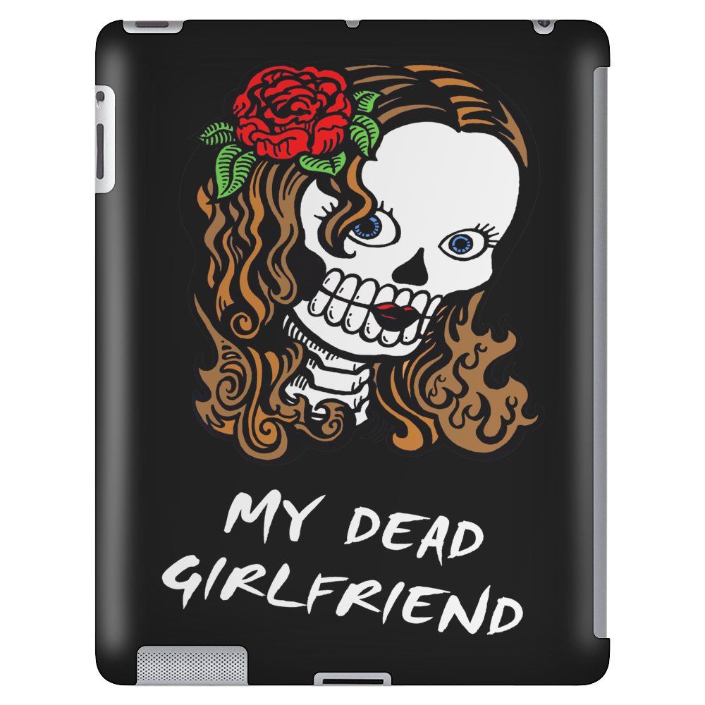 My Dead Girlfriend Tablet