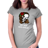 My Dead Girlfriend Womens Fitted T-Shirt