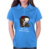 My Dead Girlfriend Womens Polo