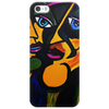 MY FAVORITE MARTIANS  PICASSO BY NORA Phone Case