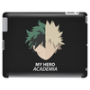 My Hero Academia Tablet