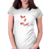 my life Womens Fitted T-Shirt