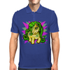 My Little Pierced Pony Mens Polo