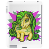 My Little Pierced Pony Tablet (vertical)
