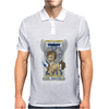 My Little Pony Brony Doctor Hooves Cartoon Mens Polo