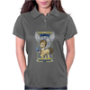 My Little Pony Brony Doctor Hooves Cartoon Womens Polo