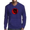 My Little Thunder Pony Mens Hoodie