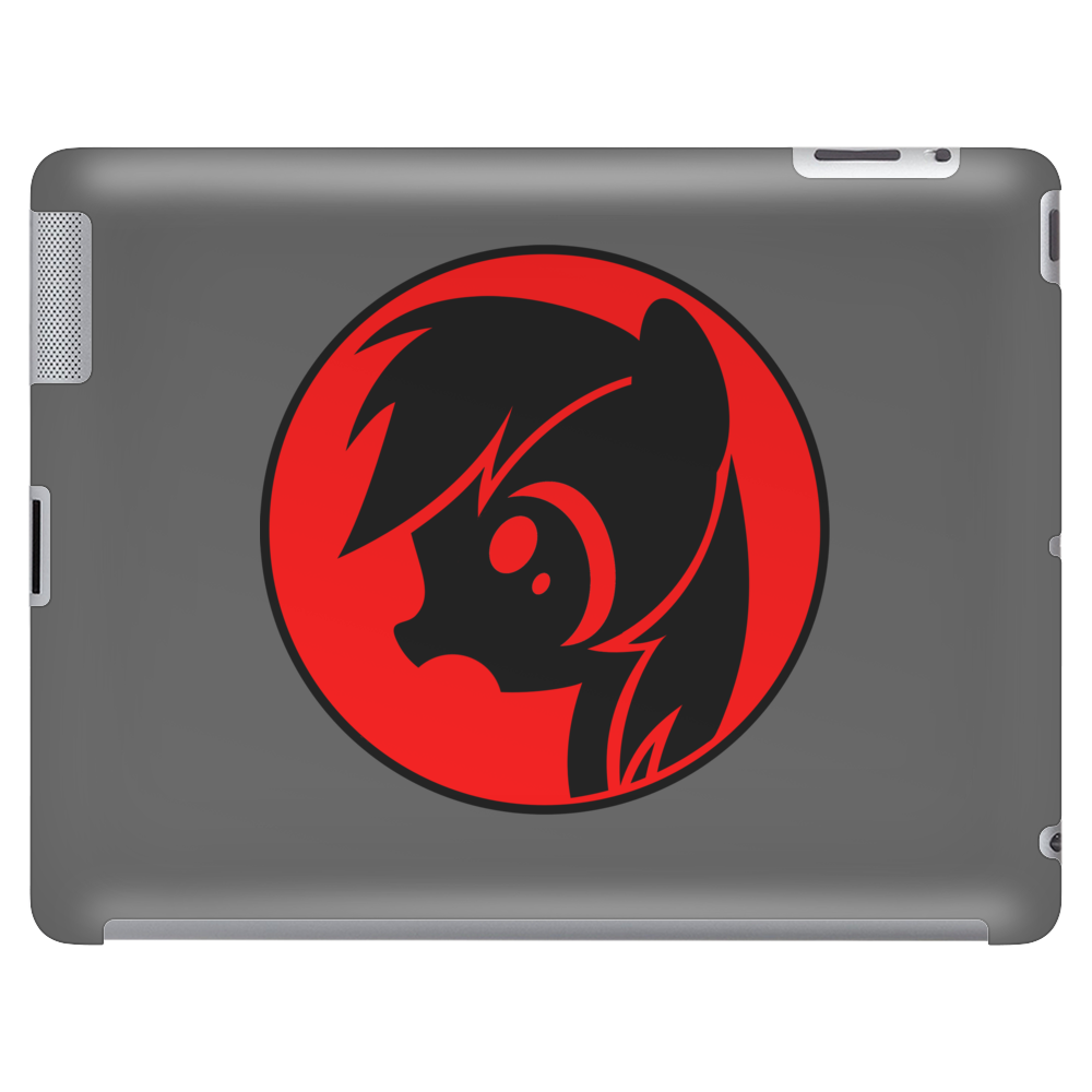My Little Thunder Pony Tablet