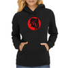 My Little Thunder Pony Womens Hoodie