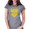 My mammoth Womens Fitted T-Shirt