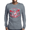 My Ribbons Mens Long Sleeve T-Shirt