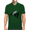 My way. Mens Polo