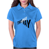 My way. Womens Polo
