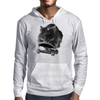 Myghty the Skater Mouse Mens Hoodie