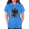 Myghty the Skater Mouse Womens Polo