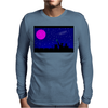Mystery Science Timey-Wimey Mens Long Sleeve T-Shirt